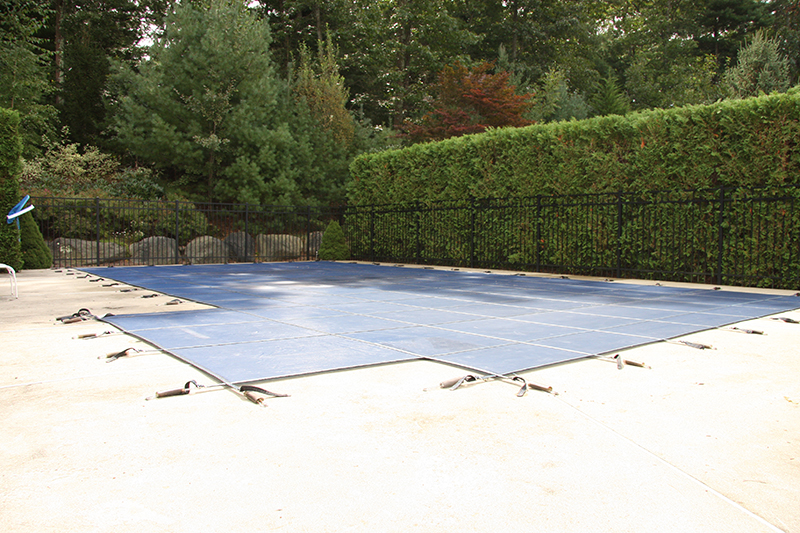 Swimming Pool Closings Above Ground Pools In Ground Pools