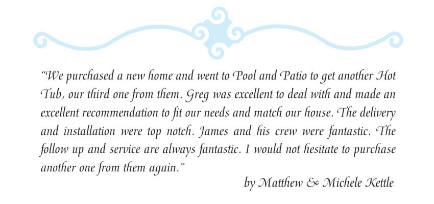 What People Say About Pool U0026 Patio Center